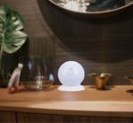 Mini 1W Usb Powered Night Light , Motion Detector Night Light Energy Saving Design