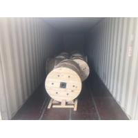 Buy cheap BS EN50189 ST6C Grade High Tensile Strength Galvanized Steel Wire Strand with from wholesalers