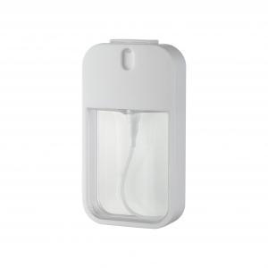 Quality Fine Mist Sprayer PETG ABS Bottle 30ml round Shape Travelling for sale