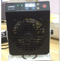 Quality Single Head Industrial Ionizing Air Blower Portable With Fan Reverse Function for sale