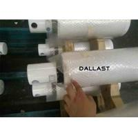 Buy cheap Piston Hollow Chrome Plated Rod Bar NSS 500 Hours 42CrMo 45# For Single Acting from wholesalers