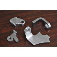Quality Hook parts stainless steel casting parts machining industrial metal casting for sale