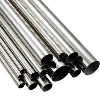 Quality 304 316L Stainless Steel Tubing Seamless Round Tube DNφ6.00mm - φ140mm for sale