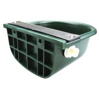 Buy cheap Safety Livestock Drinking Bowls , Pig Water Bowl Fine Grind Smooth Edge Save from wholesalers
