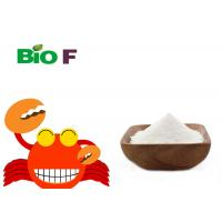 Buy cheap Organic Pure Natural Food Flavourings Chitin Powder From Shrimp And Crab from wholesalers