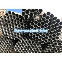 Buy cheap Industrial Thin Wall Steel Tubing Alloy Steel Seamless Tubes High Precision from wholesalers