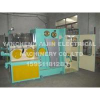 Quality AJDG-14DT drawing and annealing machine for sale