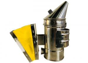 Quality Durable American Style Bee Hive Smoker Mini Size of Bee Hive Smoker for sale