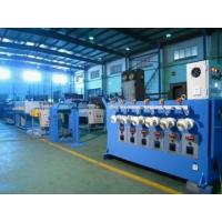 Quality LISTRONG-T12 fine wire annealing tin machine for sale