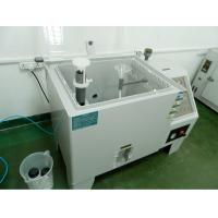 Buy cheap LCD Touch Screen Salt Spray Test Equipment For Environmental Testing With from wholesalers