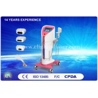 Quality Painless Safe HIFU Machine Long Lasting Used In Acne Removal for sale