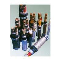 Quality NR-SBR insulated Shipboard control cables for sale
