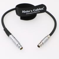 Quality Cmotion AMC 1 RS 3 Pin Male To RS 3 Pin Female Run Stop Cable For Alexa Mini Amira Cmotion Legacy Camin Power for sale