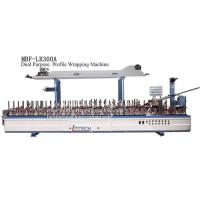 Quality curtain rod wrapping machine for sale