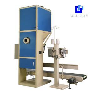 Quality Single Weighing Hopper 5-50kg Bag Monosodium Glutamate Packing Machine for sale