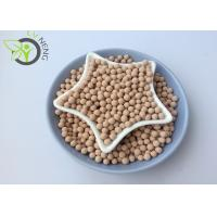 Quality Industrial Uop Molecular Sieve 13x Granular For Liquefied Petroleum Gas for sale