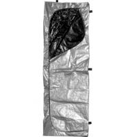Quality C Type Zipper Shroud Body Bag 2200*800MM 100kg Thickness 0.2mm Biodegradable Friendly for sale