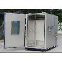 Buy cheap Programmable Temperature Humidity Chamber / Mini Temperature Test chamber from wholesalers