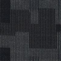 Quality carpet tiles commercial carpet soundproof for office  PP material with Cushion for sale