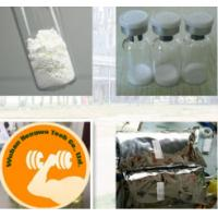 China  White Lyophilized Powder PT-141 Pharmaceutical Peptide Bremelanotide