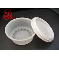 Quality Fast Food Box Grade PCC Calcium Carbonate Powder MSDS Certified for sale