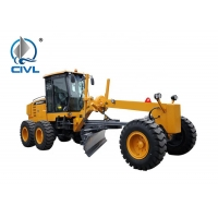 Quality 2020 New Machinery GR100 100hp Mini Motor Grader For Sale  Motor Grader With  WEICHAI Engine for sale