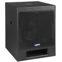 """Quality 12"""" Subwoofer Stage Sound System Speakers For Live Performance VC12B for sale"""