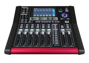 Quality 18 channel professional digital audio mixer MLS18 for sale