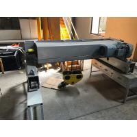 Buy cheap 8t-9m Nante Double-girder Hoist, 9.5kw / 1.5kw Lifting Power Electric Hoist from wholesalers
