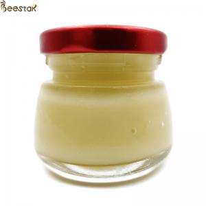 Quality 1.4% 10-HDA Organic Fresh Royal Jelly Natural Bee Products for Beekeeping for sale