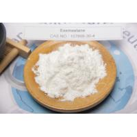 Quality White Crystalline Powder Exemestane Acatate / Aromasin Common Anabolic Steroids For Estrogen Control for sale