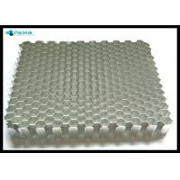 Flame Resistant Honeycomb Building Material For Lightweight Honeycomb Panels