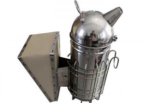 Quality SS Star European Style Bee Smoker S-L Size for sale