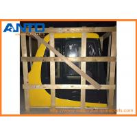 Quality Cabin For Komatsu Excavator Parts PC120-6,PC200-6,PC220-6,PC300-6 for sale