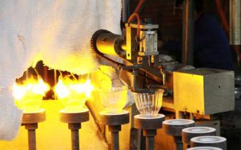 Henan Swuiping Glassware Co., Ltd.