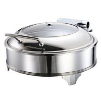 Quality Rectangle Folding Chafing Dish With Stackable Frame for sale