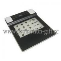 Quality Mousepad With A Calculator for sale