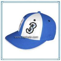 Quality Products New Ear Style Caps/Flat Peak Caps for sale
