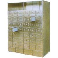 Buy cheap Mdeical cabinet series from wholesalers
