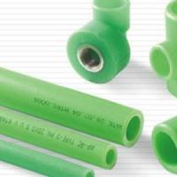 China PP-R Pipes & Fittings on sale