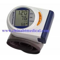 Quality Digital Blood Pressure Monitor for sale