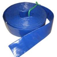 Quality PVC Layflat Discharge Hose for sale