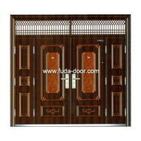 Quality Longfengchengxiang four open son and mother door(ZHS-248) for sale