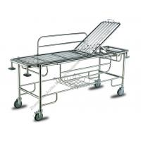 Quality Stretcher Patient trolley for sale