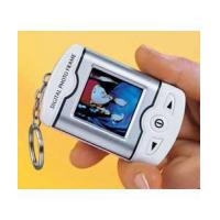 Advanced Wireless Products Mini Digital Picture Keyring