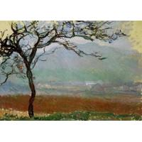 Quality Impressionist(3830) Landscape_at_Giverny for sale