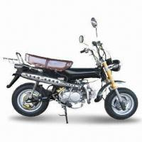 Quality EEC & COC DAX 125-1 Motor Bike for sale
