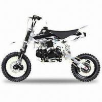 Quality Dirt bike 02 CE Approval 140cc for sale