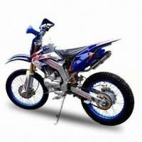 Quality EPA-approved Dirt Bike HUMMER250 for sale