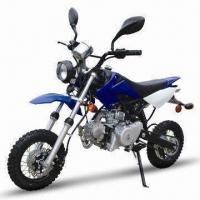 Quality EEC & COC approved Dirt Bike 50-EC for sale